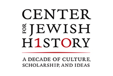 Center for Jewish History thumb