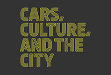 Cars, Culture, and the City thumb