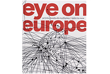"Eye On Europe <br/><span class=""sub"">Museum of Modern Art</span>"