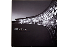 "FDA at Irvine <br/><span class=""sub"">Edizioni Press</span>"
