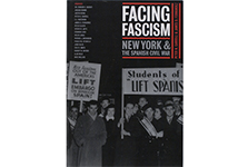 Facing Fascism Book thumbnail