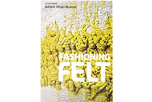 "Fashioning Felt <br/><span class=""sub"">Cooper-Hewitt, <br/>National Design Museum</span>"