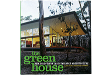 "The Green House <br/><span class=""sub"">National Building Museum, <br/>Princeton Architectural Press</span>"