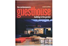 "The Contemporary Guesthouse <br/><span class=""sub"">Edizioni Press</span>"