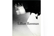 "Lillian Bassman <br/><span class=""sub"">Umbrage Editions</span>"