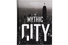 "The Mythic City <br/><span class=""sub"">Museum of the <br/>City of New York</span>"