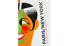 "Paris / New York <br/><span class=""sub"">Museum of the <br/>City of New York</span>"