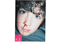 "Shoot the Family <br/><span class=""sub"">iCI independent <br/>Curators International</span>"