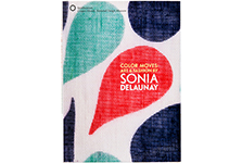 "Sonia Delaunay <br/><span class=""sub"">Cooper-Hewitt, <br/>National Design Museum</span>"