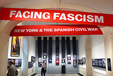 "Facing Fascism <br/><span class=""sub"">Museum of the <br/>City of New York</span>"