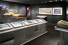 "Moshe Safdie <br/><span class=""sub"">Crystal Bridges Museum <br/>of American Art</span>"