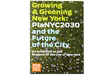 Growing and Greening Brochure