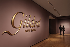 "Gilded New York <br/><span class=""sub"">Museum of the <br/>City of New York</span>"