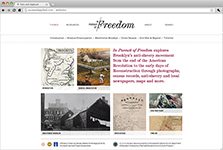 Pursuit of Freedom Web thumb