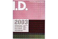 I.D. Magazine 2003 Annual Design Review