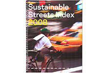 "Sustainable Streets Index 2008 <br/><span class=""sub"">NYCDOT</span>"
