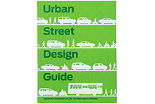 Urban Street Design Guide thumb