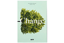 "Lasting Change <br/><span class=""sub"">International Flavors & Fragrances</span>"