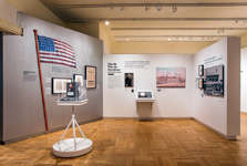 "Lincoln and the Jews<br/><span class=""sub"">New-York Historical Society</span>"