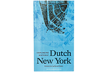 "Dutch New York <br/><span class=""sub"">Museum of the <br/>City of New York</span>"