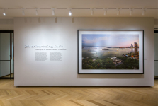 "Jeff Chien-Hsing Liao's  <br/>New York  <br/><span class=""sub"">Museum of the  <br/>City of New York</span>"